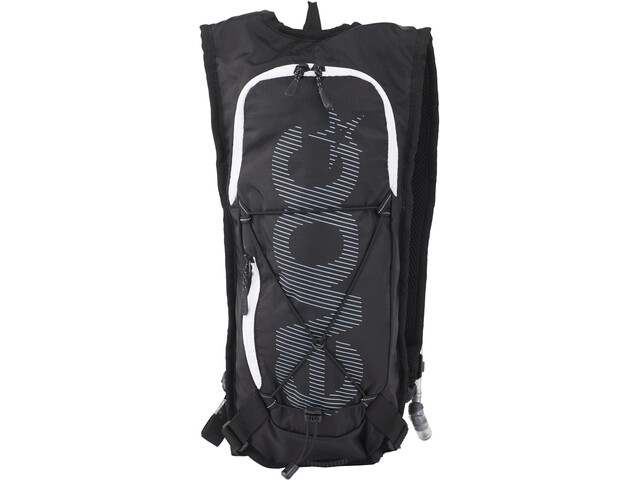 EVOC CC Lite Performance Backpack 3l + 2l Bladder, black